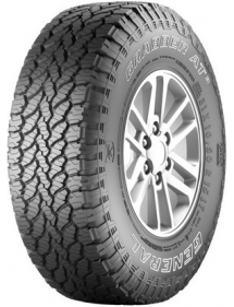 Anvelopa ALL SEASON 215/70R16 100T GRABBER AT3 FR MS GENERAL TIRE