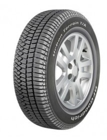 Anvelopa ALL SEASON 215/65R16 98H URBAN TERRAIN T/A MS 3PMSF BF GOODRICH