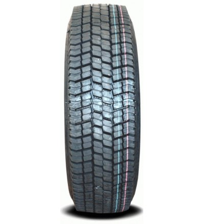 Anvelopa CAMION 235/75 R 17.5 Tq-628 Tractiune Autostrada+Regional M+S Si 3pm - Engineered In Uk TORQUE