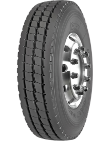 Anvelopa ALL SEASON SAVA AVANT MS2 PLUS 315/80R22.5 156/150 K
