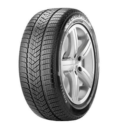 Anvelopa IARNA PIRELLI SCORPION WINTER 255/65R17 110 H