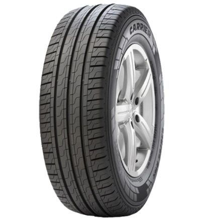 Anvelopa VARA PIRELLI CARRIER 205/75R16C 110 R