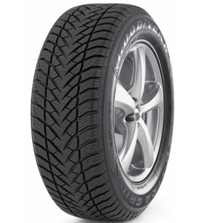 Anvelopa IARNA 265/65R17 GOODYEAR ULTRA GRIP+ SUV 112 T