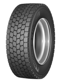 Anvelopa ALL SEASON MICHELIN X MULTIWAY 3D XDE 315/80R22.5 156/150L