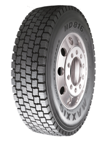 Anvelopa ALL SEASON MAXXIS MD816 295/8022.5 152