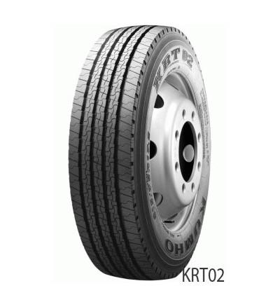 Anvelopa CAMION KUMHO Krt03 Directie+Trailer Regional Garantie 5 Ani Korea 215/75 R 17.5 135j