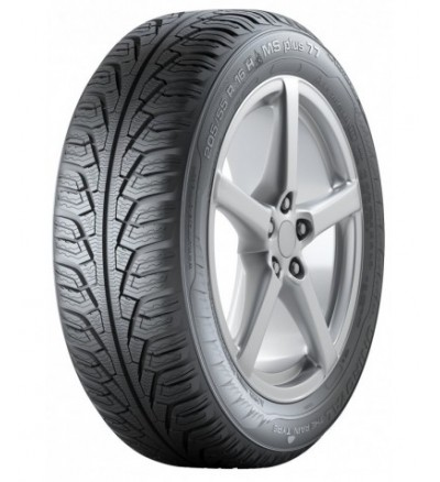 Anvelopa IARNA UNIROYAL MS PLUS 77 215/60R17 96H