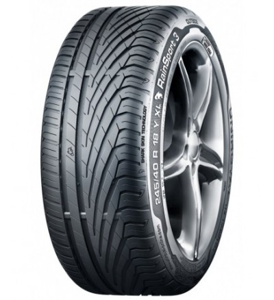 Anvelopa VARA UNIROYAL RAINSPORT 3 215/45R17 87Y