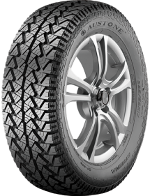 Anvelopa ALL SEASON AUSTONE ATHENA SP302 235/65R17 108 T