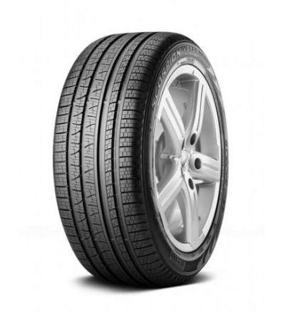 Anvelopa ALL SEASON PIRELLI SCORPION VERDE AS 265/60R18 110H
