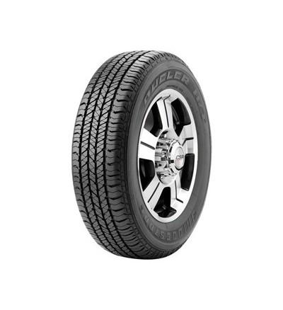 Anvelopa VARA Bridgestone D684 III 245/65R17 111T