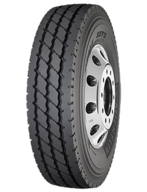 Anvelopa ALL SEASON MICHELIN XZY3 385/65R22.5 160K