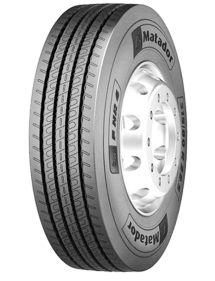 Anvelopa ALL SEASON MATADOR FHR4 245/70R17.5 136/134M