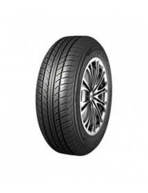 Anvelopa ALL SEASON NANKANG N-607+ 185/70R14 88T