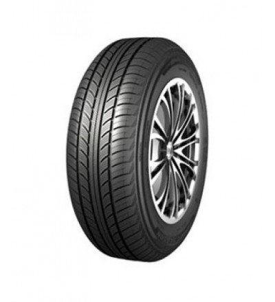 Anvelopa ALL SEASON NANKANG N-607+ 175/55R15 77H