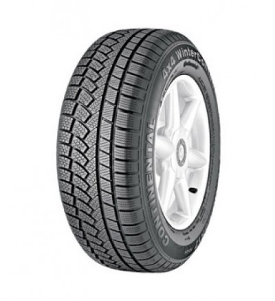 Anvelopa IARNA CONTINENTAL 4X4 WINTER CONTACT MO 255/55R18 105H