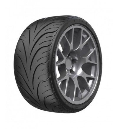 Anvelopa VARA FEDERAL 595 RS-R 235/40R18 91W