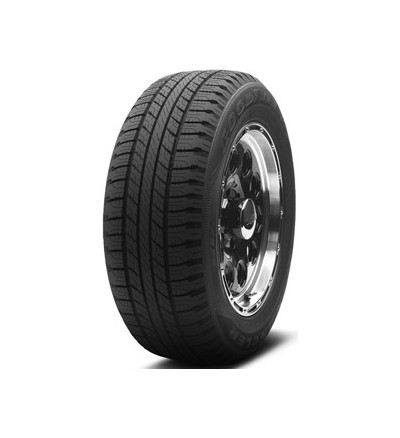 Anvelopa ALL SEASON GoodYear WranglerHP AllWeather 255/65R17 110T