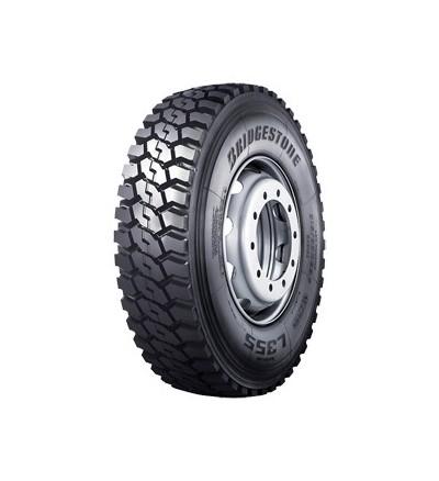 Anvelopa CAMION Bridgestone L355 On/Off MS 315/80R22.5 156/154K/M