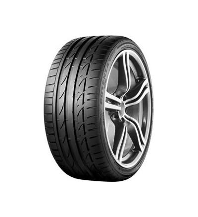 Anvelopa VARA Bridgestone S001 RunOnFlat 275/40R19 101Y