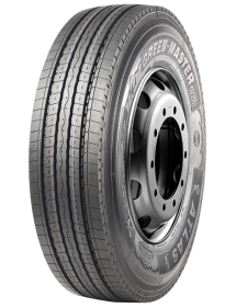 Anvelopa ALL SEASON LINGLONG KTS300 315/80R22.5 156/150L