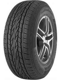 Anvelopa ALL SEASON CONTINENTAL Conticrosscontact lx 2 255/65R17 110T SL