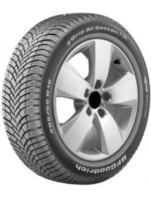 Anvelopa ALL SEASON BF GOODRICH G-grip All Season 2 205/55R16 91H XL