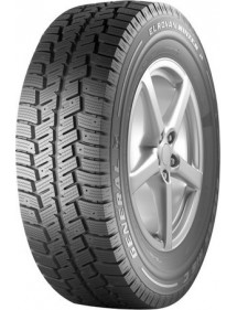 Anvelopa IARNA GENERAL TIRE Eurovan Winter 2 195/65R16C 104/102R 8pr