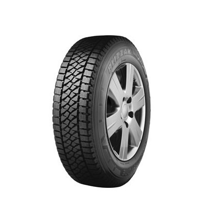 Anvelopa IARNA Bridgestone W810 225/75R16C 121/120R