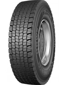 Anvelopa CAMION CONTINENTAL Hdw2 Scandinavia 315/70R22.5 154/150L 18pr
