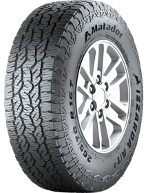 Anvelopa ALL SEASON 235/75R15 MATADOR MP72 IZZARDA A/T2 109 T