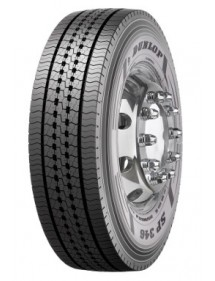 Anvelopa VARA DUNLOP SP346 265/70R17.5 139/136MM