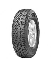 Anvelopa ALL SEASON Michelin LatitudeCross XL 255/65R17 114H