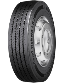 Anvelopa ALL SEASON CONTINENTAL HYBRID LS3 205/75R17.5 124/122 M