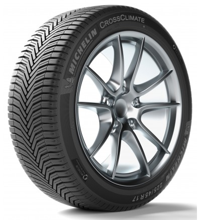 Anvelopa ALL SEASON Michelin CrossClimate+ M+S XL 225/45R17 94W