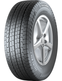 Anvelopa ALL SEASON MATADOR MPS400 VARIANT ALL WEATHER 2 225/75R16C 121/120R