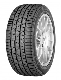 Anvelopa IARNA CONTINENTAL CONTIWINTERCONTACT TS 830 P 245/45R17 99H