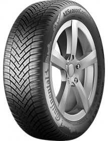 Anvelopa ALL SEASON CONTINENTAL ALLSEASON CONTACT 205/50R17 93V