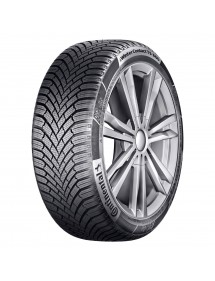 Anvelopa IARNA 175/60R15 CONTINENTAL WINTER CONTACT TS860 81 T