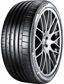 Anvelopa VARA CONTINENTAL SportContact 6 225/35R19 88Z