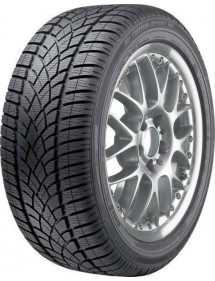 Anvelopa IARNA 275/35R20 Dunlop Winter3D 102 W