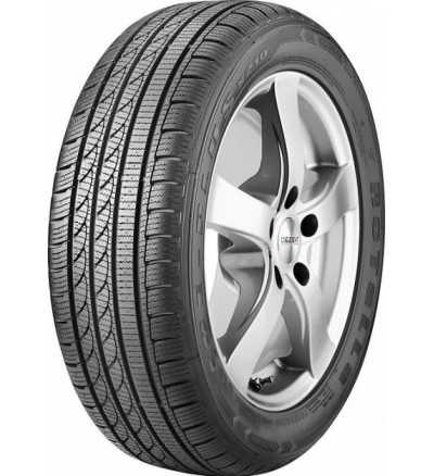 Anvelopa IARNA TRACMAX ICE-PLUS S210 215/55R17 98 V