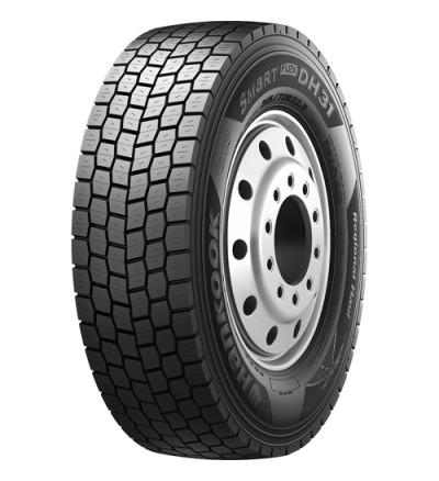 Anvelopa CAMION Hankook DH31 MS 315/80R22.5 156/150L