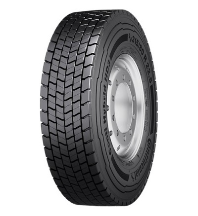 Anvelopa ALL SEASON CONTINENTAL HYBRID HD3 315/60R22.5 152/148 L