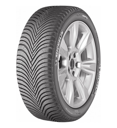Anvelopa IARNA Michelin Alpin5 205/65R15 94T