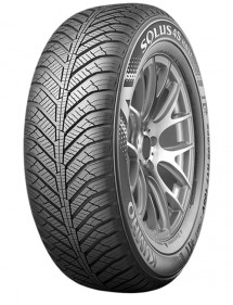 Anvelopa ALL SEASON Kumho HA31 255/60R18 112V