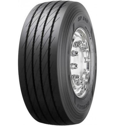 Anvelopa CAMION Dunlop SP246 245/70R17.5 143/146J