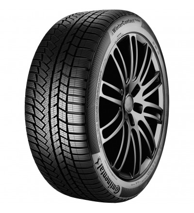Anvelopa IARNA CONTINENTAL ContiWinterContact TS 850 P 225/55R17 97H