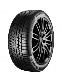 Anvelopa IARNA CONTINENTAL ContiWinterContact TS 850 P FR SUV 255/60R18 112H