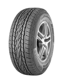 Anvelopa ALL SEASON CONTINENTAL CROSS CONTACT LX 2 255/65R17 110H